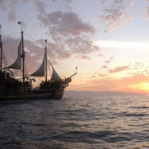 Pirates of the Bay - Marigalante Night Tour